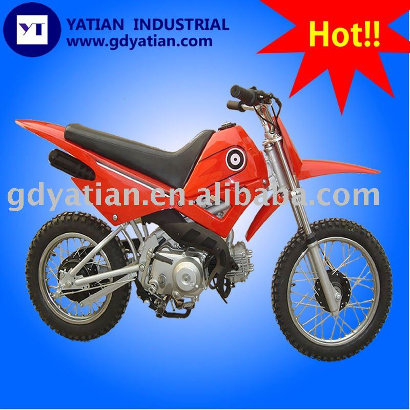 Super high quality KA-125GY dirt motorbike 125cc for sale