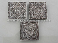 wooden printing block buy at best prices on india Arts Pal