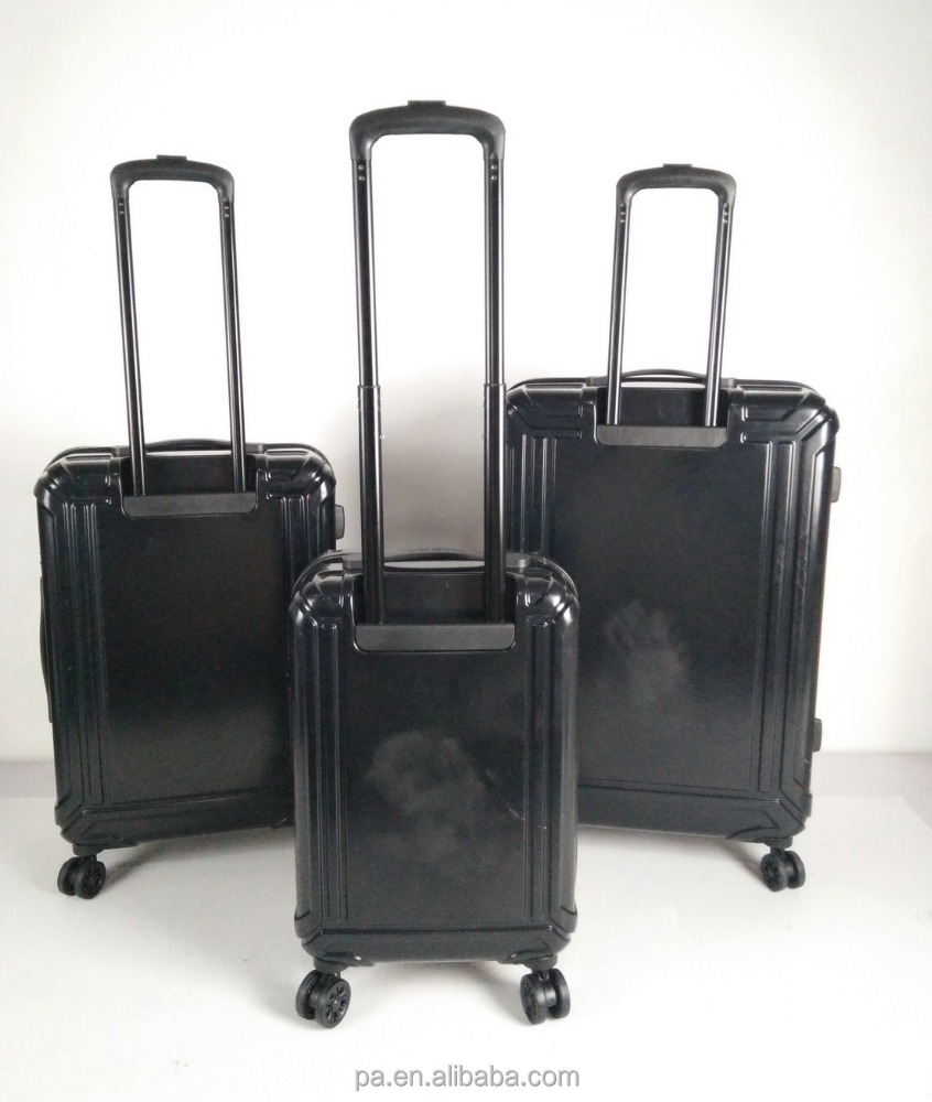 high quality spinner wheels Pc travel Suitcase travel luggage set