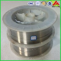 Hot Selling 99.96% pure nickel wire(ni200/201) with best prices
