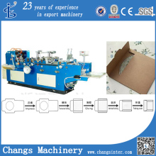 VCD-130A cd case cover bags making machine album cover maker for sale