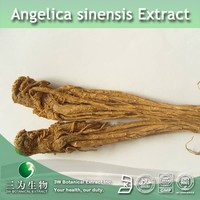 3W supply 100% Natural Angelica sinensis Extract / Dong quai Extract / Angelica sinensis P.E.