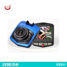 night vision 2.4 inch loop recording car dash camera