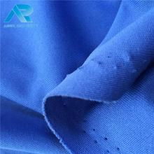 New color interlock polyester fabric weft knit lining for diving suit