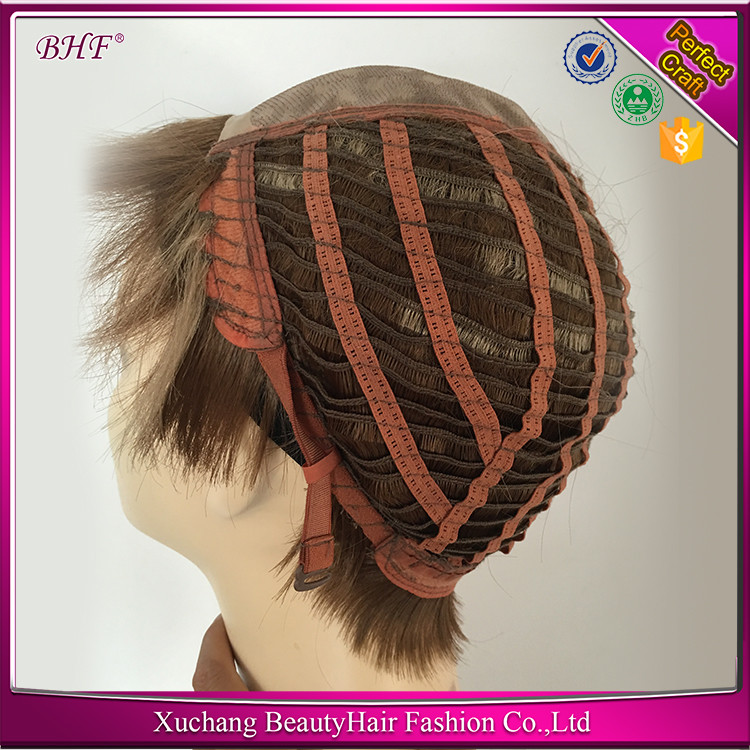 100 human hair indian remy human hair toupee / wig for men
