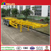 China Hot Sale Trailer Frame / Chassis for Sale ( Manufacturer)