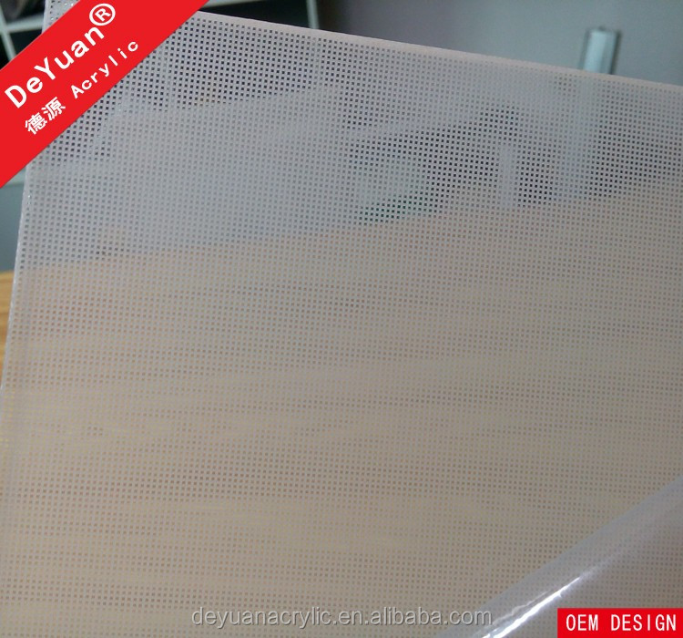 White Plexiglass Sheet In Wholesale High Quality