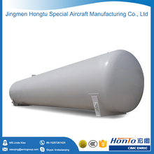 supply underground gasoline oil storage tank