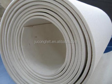 100% polyester needle punched nonwoven felt, 100% virgin polypropylene nonwoven fabric