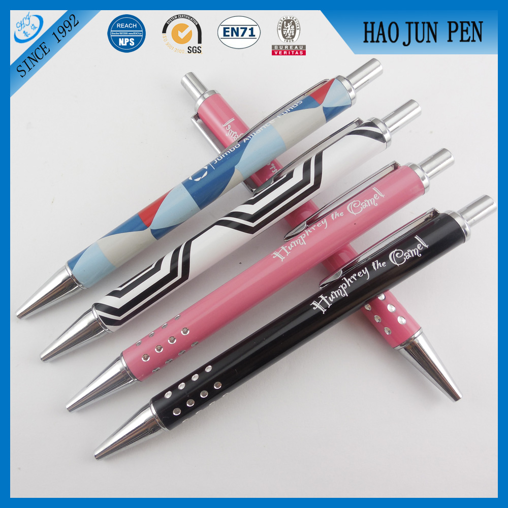 2016 Hot Selling Cheap Promotional Plastic Stylus Pen Touch Pen