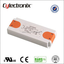 60W 24V 2.5A LED Driver IP67 Power Supply power supply waterproof