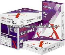 Best Price Nature White Copy Paper a4 XEROX brand