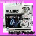 HID Headlight Projector