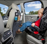 Car seat accessories mat for kids