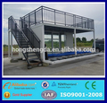 cheap modular flat pack container house
