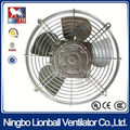YJF shaded pole motor of Commercial industrial condenser fan