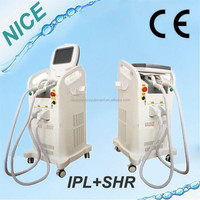 China Supplier Super Hair Removal SHR