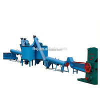 Promotional Superior Quality Pet Bottle Recycling Machine Plastic Scrap