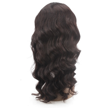 loom gift big sale ventilating fishnet shangling truly wit latex lace front human hair wig
