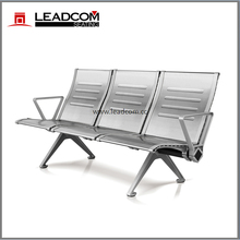 Leadcom stainless steel airport furniture (LS-530B)