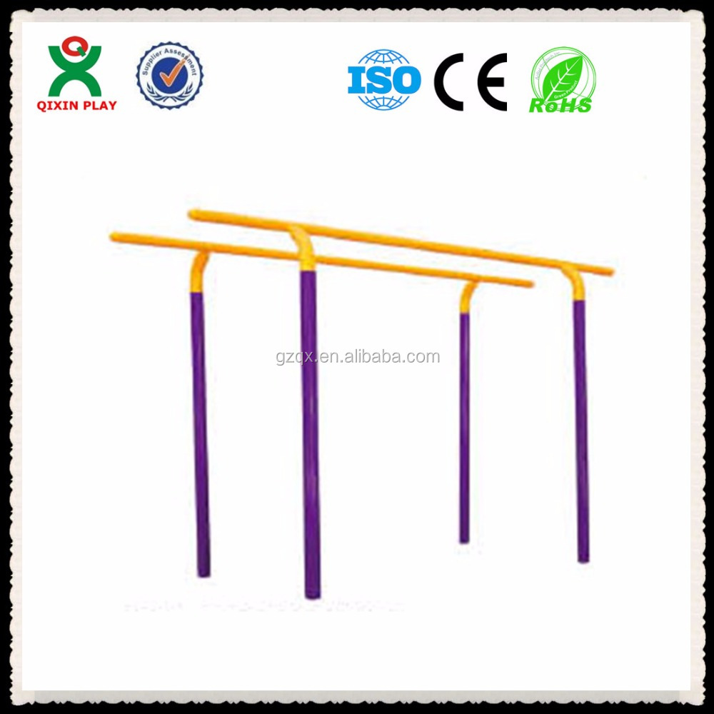 Guangzhou Cheap outdoor pull up bars, outdoor fitness machines, outdoor pull-up bars QX-11080K