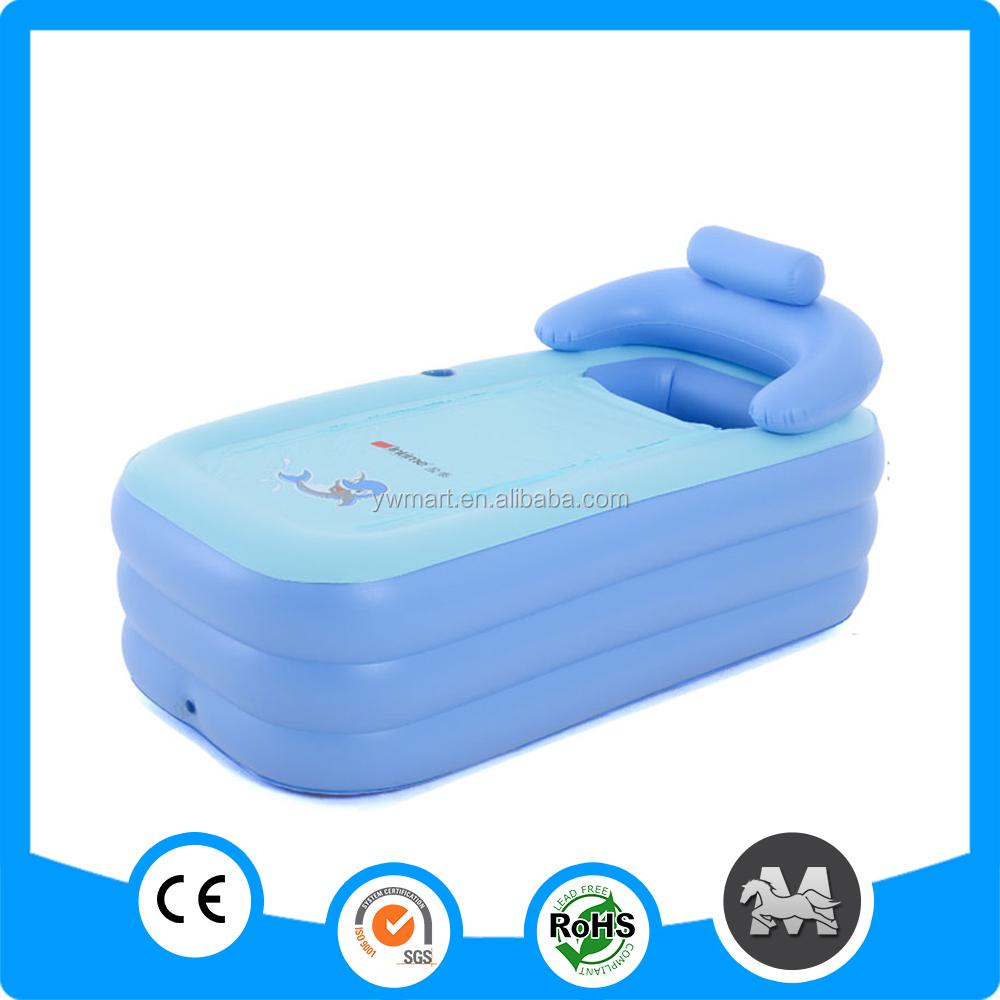Venta caliente dise o ecol gico pvc inflable piscina - Calentador de agua piscina ...
