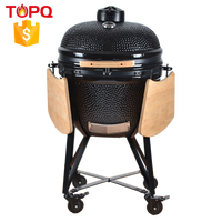 Commercial BBQ Grill Equipment, Stainless Steel Barbecue Grills Smoker