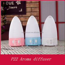 Christmas gift box electronic aroma diffuser system, room aroma cool mist diffuser