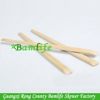 Modern hot-sale disposable bamboo jade chopsticks