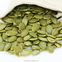 China organic shine skin pumpkin seed kernels wholesale supplier