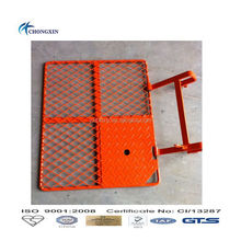 Steel Ladder Access Trap Door For Different Scaffolding