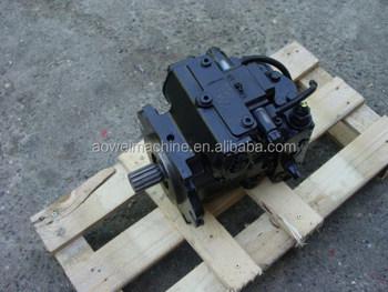 Rexroth Hydraulic Pump Motor A4vg125 Hydraulic Pump