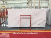 Modern Kitchen Design Crema Marfil Marble Slab Price