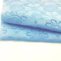 African swiss voile cord embroidery lace fabric Best seller