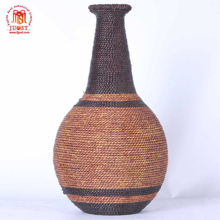 Modern Art Decorative Factory Direct Elegant Cloisonne Vase