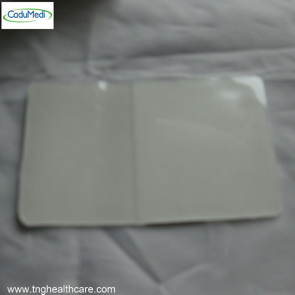 Hydrogel dressings burn aquacel gel alginate ulcers medical <strong>health</strong> wound care gauze surgical products supplier china