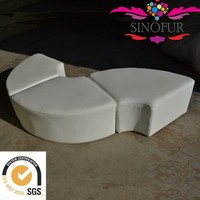 Hot sale simple design sofa set