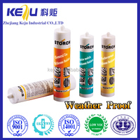 Storch Silicone Weatherproof Sealant acetic silicone sealant