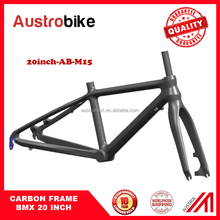"BMX Race Frames and fork seatpost 20 inch 20"" with European standard high quality cheap"