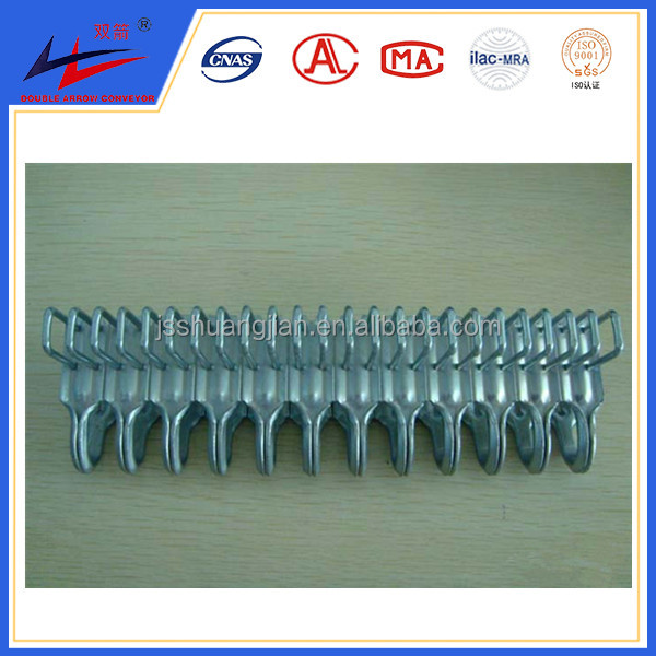Good Quality Carbon Steel and SS Belt Buckle and Belt Clip Fastener Chinese Supplier