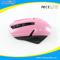 New generation Computer accessory 2.4Ghz Wireless mouse