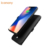 Slim mobile backup power bank external charging cell battery phone case