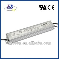 100W 1000-4000mA AC-DC Constant Current LED Driver with 1-10V Dimming