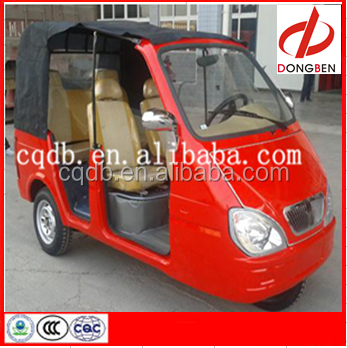 200cc Tricycle Car /Motor Taxi/3 Wheel Car