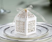 Hot 2011 wedding boxes in various color ,MOQ:600 pieces