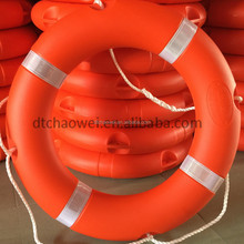 2.5KG solas approved orange life buoy ring