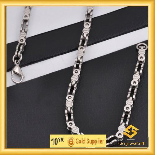 High quality 14 karat gold chains in competitive price