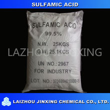 Sulphamic Acid Low Volatility Cleaning Agent Min. 99.5% Purity for Industrial Use