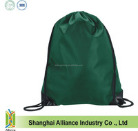 College Students Sports Team Drawstring back Bag with colours
