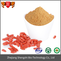Chinese Wolfberry Extract/Organic Goji Powder/Dried Goji Berry Extract powder